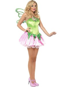 Fairy Two Piece Costume