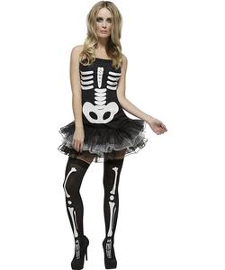 Fever Skeleton - Teen Costume