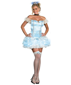 Bibbity Bobbity Boo costume