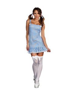 Country Girl Costume