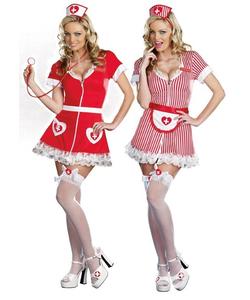 Ivanna Doctor costume