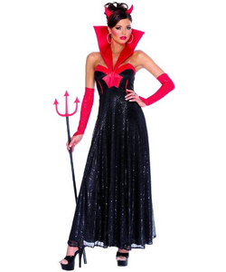 Hollywood Devil Costume