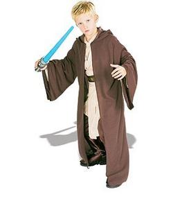 Jedi Robe Costume