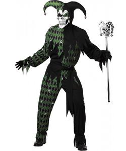 Jokes on you costume