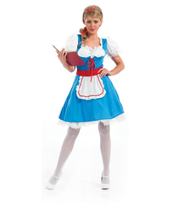 alice costume - long dress