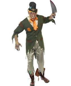 Unlucky Leprechaun Costume