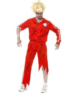 Zombie Teacher Costume