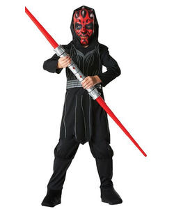 Darth Maul Costume - Kids