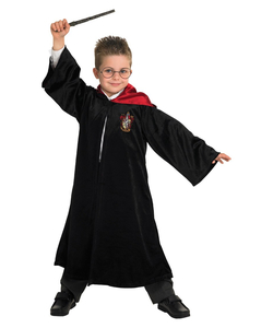 Harry Potter Deluxe School Robe - Kids