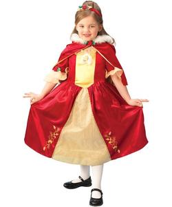 Platinum belle kids costume