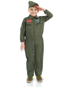 kids air cadet costume