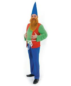 Dopey Gnome Costume