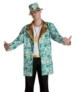 Money Man Jacket
