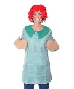 Puppet Costume