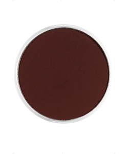 Aqua Based Dark Brown Face Paint - 16ml
