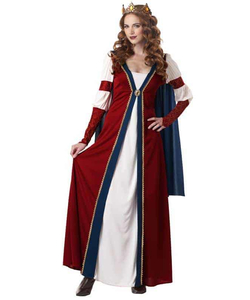 Renaissance ladies costume