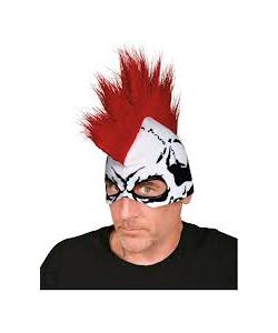 Skull Hero Mask
