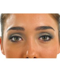 Cobweb Fine eyelashes