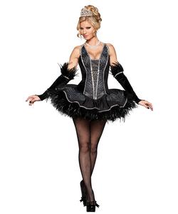 Seductive Swan Costume