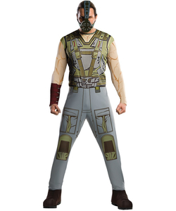 Dark Knight Rises- Bane Costume