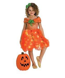 Twinle Pumpkin Princess - Kids