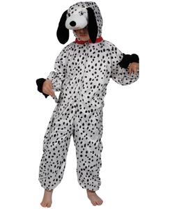 Dalmatian costume - kids