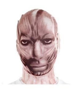 Muscle Morphmask
