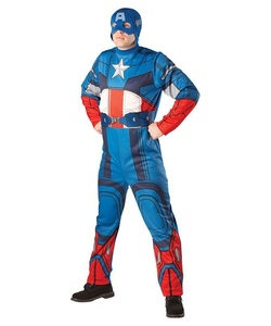 'The Avengers' Captain America Costume