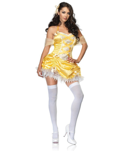Teen Storybook Beauty costume