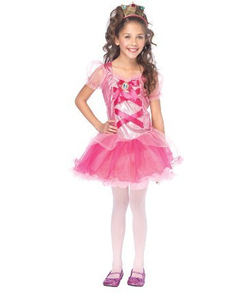 Pretty Princess costume - kids