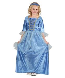 Sweet Cinders Costume - Kids