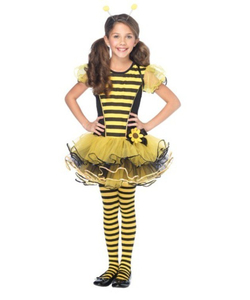 Buzzy Bee Costume - Kids