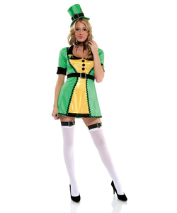 Lucky Charm Costume