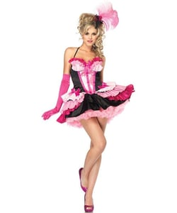 Pretty Flamingo Costume
