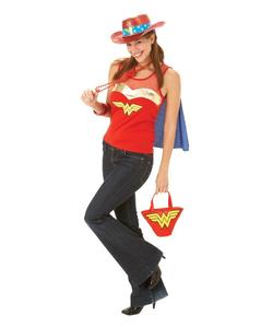 Wonder Woman Set