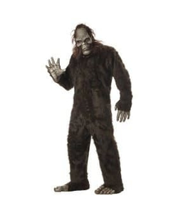 Big Foot Costume