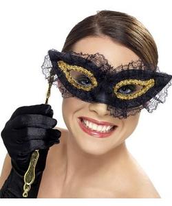 Fastidious Eye mask