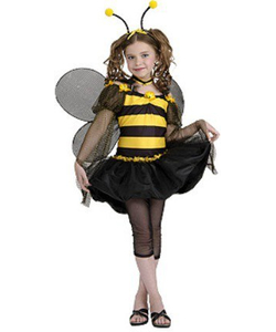 Teen Sweet Bee Costume