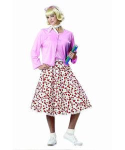 Pink Sweetheart Costume