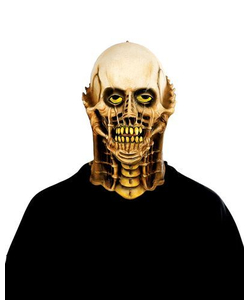 Classic Jukebox Mask