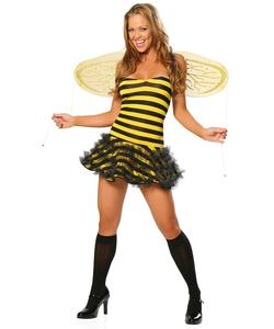 Bee Happy Costume