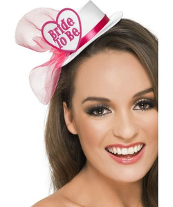 Hen Night Bride To Be Hat