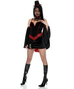 Gothic Glam Costume