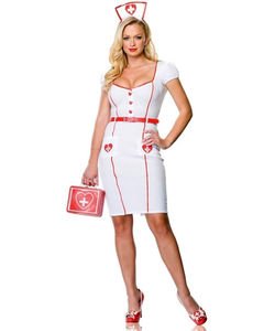 Nurse knockout nurse