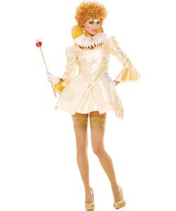 Royal Majesty Costume