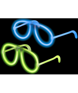 Snap To Glow Glasses