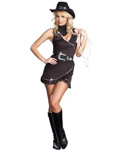 Wild Wild West Costume