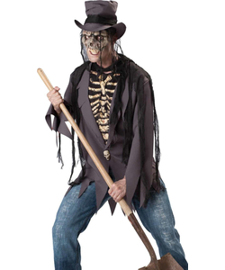 Grave Robber Costume