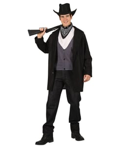 High Noon Cowboy Costume