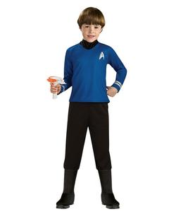 Star Trek Spock Costume - Kids